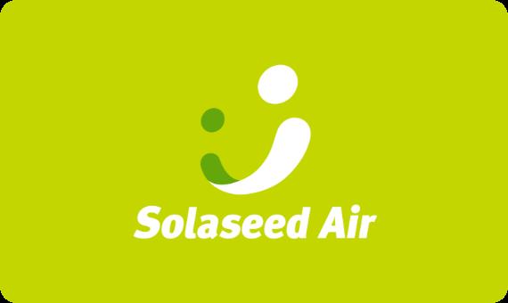 Solaseed Air