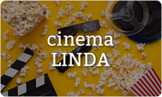 cinema LINDA